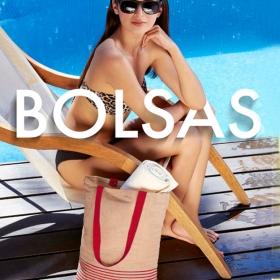 BOLSAS Y HIELERAS