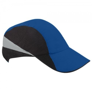 GORRA REFLECTIVE COLOR AZUL