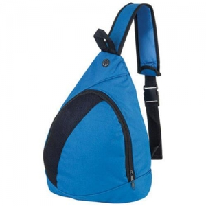 MOCHILA EUROPE COLOR AZUL