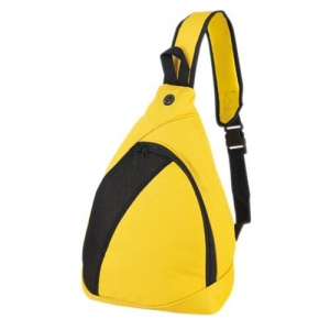 MOCHILA EUROPE COLOR AMARILLO