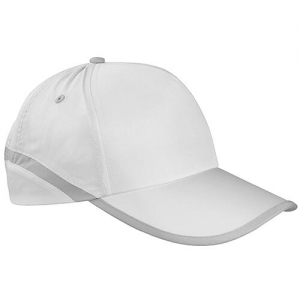 GORRA RAINBOW COLOR BLANCO