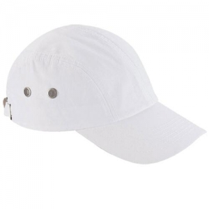 GORRA COOL COLOR BLANCO