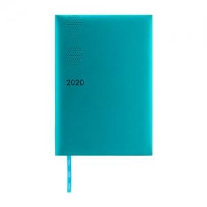 AGENDA DIARIA TERRA 2020