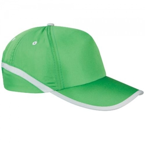 GORRA RAINBOW COLOR VERDE