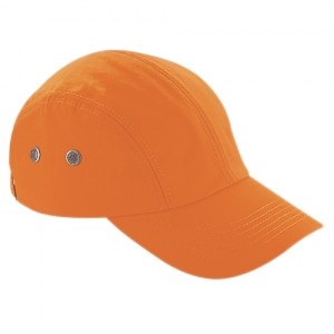 GORRA COOL COLOR NARANJA