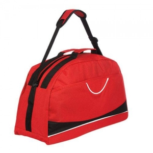 MALETA SPORT COLOR ROJA