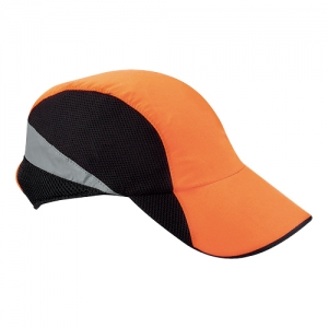 GORRA REFLECTIVE COLOR NARANJA