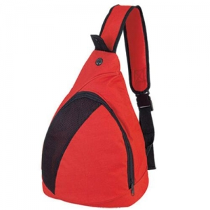 MOCHILA EUROPE COLOR ROJA