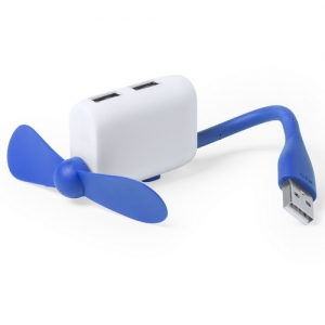 VENTILADOR PUERTO USB HAMON
