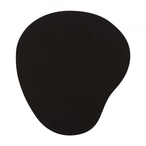 MOUSE PAD BEAN COLOR NEGRO
