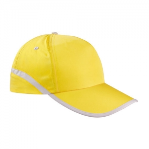 GORRA RAINBOW COLOR AMARILLO