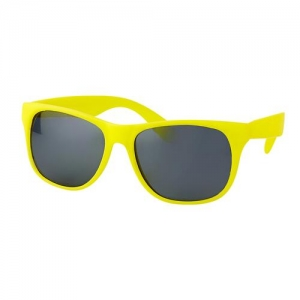 LENTES SUNSET COLOR AMARILLO