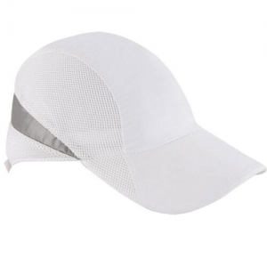 GORRA REFLECTIVE COLOR BLANCO