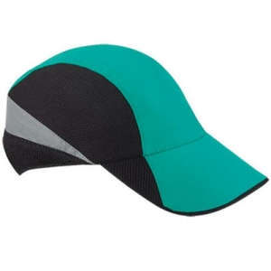 GORRA REFLECTIVE COLOR VERDE