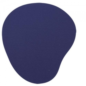 MOUSE PAD BEAN COLOR AZUL