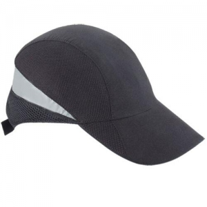 GORRA REFLECTIVE COLOR NEGRO