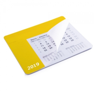 MOUSE PAD CALENDARIO RENDUX